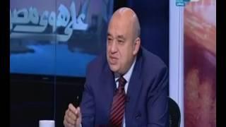 بالفيديو.. وزير السياحة: شغالين صح.. وخالد صلاح يرد: قول رقم لأن الواقع غير كدا