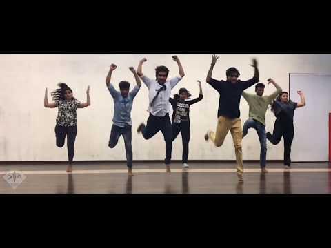 Hip Hop Tamizha | Meesaya Murukku - Title Track | DSA Dance Company | Dance Cover