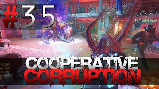[35] Cooperative Corruption (Call of Duty: Black Ops 3 Zombies PC w/ GaLm and friends)