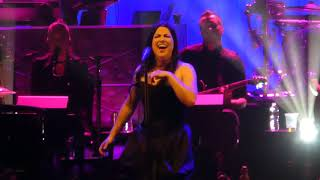 """Hi-Lo"" Evanescence@Hippodrome Theater Baltimore 11/8/17"
