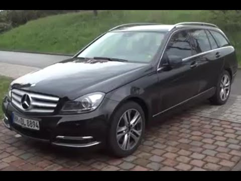 2012 mercedes benz c220 cdi review youtube. Black Bedroom Furniture Sets. Home Design Ideas