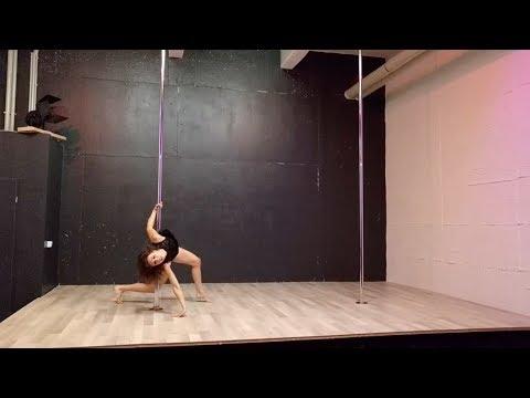 Pole Dance Performance / Bishop Briggs - The Way I Do
