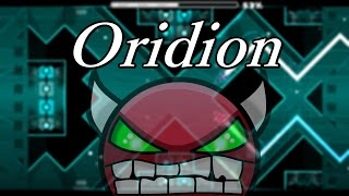 Oridion by Surv | Geometry Dash [2.0] [Demon]
