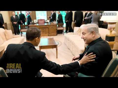Obama and Netanayu's Push for Attack on Iran