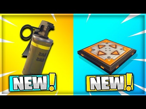 5 NEW THINGS COMING TO FORTNITE! (Fortnite Battle Royale) thumbnail