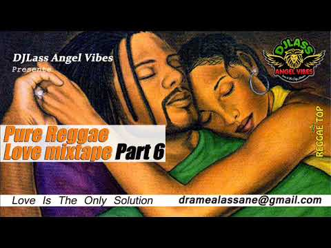 Pure Reggae Love Mixtape (Part 6) Feat  Buju Banton, Jah Cure, Chris  Martin, Romain Virgo, Pressure