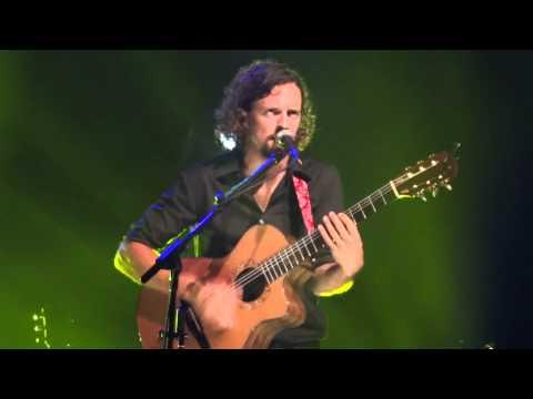 Jason Mraz - Only Human Live @ Sydney Opera House