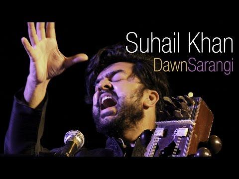 Sarangi - Suhail Yusuf Khan