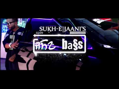 Sukhe: Superstar[BASS BOOSTED] Song |Jaani...