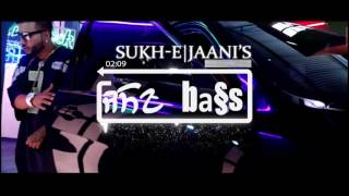 Sukhe: Superstar[BASS BOOSTED] Song |Jaani | New Song 2017 | T-Series