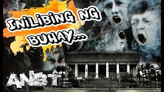 (Scary places in PH) Ang Misteryo ng Manila Film Center