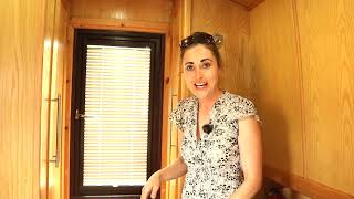 How to Install Perfect Fit Blinds (Narrowboat/House uPVC Windows) | The Carpenter's Daughter