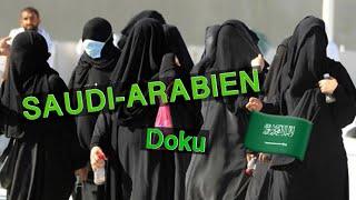 SAUDI-ARABIEN Doku ZDF HD | Doku Planet