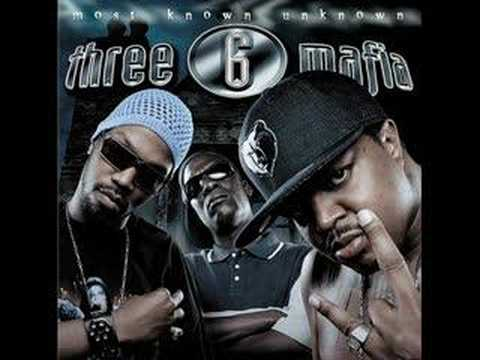 Three 6 Mafia  Poppin My Collar