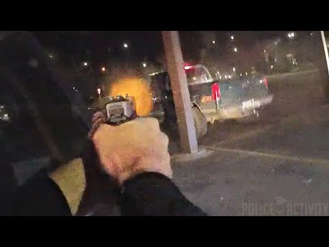 Download Youtube: Bodycam Footage Captures Police Shootout in Flagstaff, Arizona