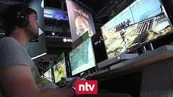 RTL-Gruppe verbündet sich mit ProSiebenSat.1 | n-tv