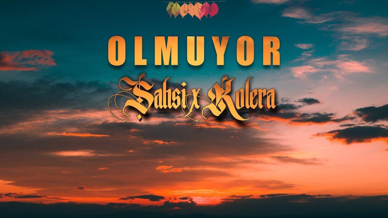 Şahsi ft. Kolera - Yalan Dünya (Official Lyric Video) #kolera #şahsi #türkçerap
