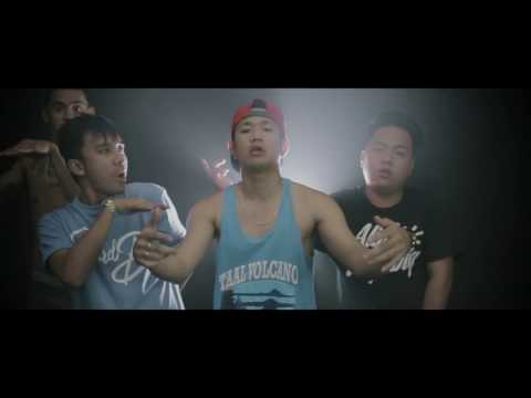 Come with me - Ex Battalion ft. Bosx1ne, Flow-G, King Badger & JRoa (Prod. by The union beats)