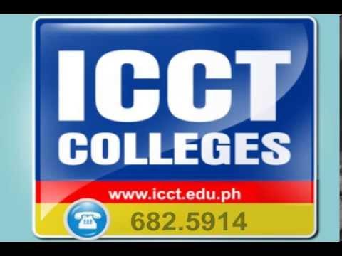 ICCT Colleges Ads