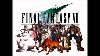 Final Fantasy 7 Soundtrack - Fiddle de Chocobo