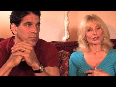 Love Stories  Carla & Lou Ferrigno Part 22