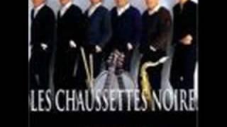 Les Chaussettes Noires = Dactylo Rock =