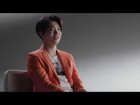 FWD Real People, Real Passion Season 4 | – GOT7 Youngjae Interview