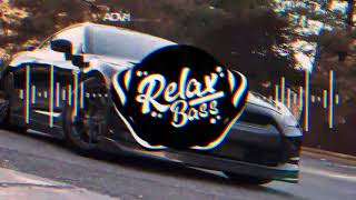 Eric Saade Feat Gustav Noren Filatov Karas Wide Awake Red Mix BASS BOOSTED