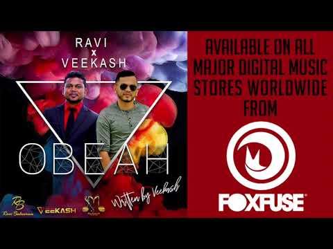 """Ravi Babooram & Veekash - """"Obeah"""" [ Chutney / Soca 2017 ]"""