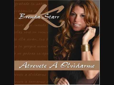 Brenda K. Starr-Yo No Soy Igual(SALSA VERSION!!!)