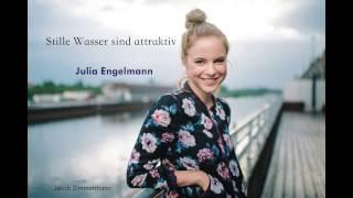 Stille Wasser sind attraktiv - Julia Engelmann (piano Jakob Zimmermann)