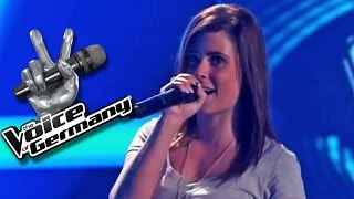 Heavy Cross – Katja Georgas-Spanos | The Voice of Germany 2011 | Blind Audition Cover