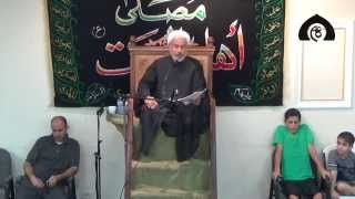 Martrydom Of Imam Al-Sadiq(AS) 2015 | أستشهاد الامام الصادق ع