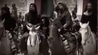 من أروع ماقالته العرب عند لقاء العدو معركة ذي قار