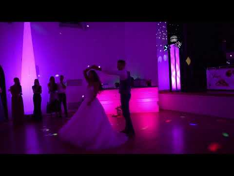 Ed Sheeran ft Beyoncé Perfect Duet Wedding dance HD