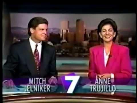 KMGH-TV news opens