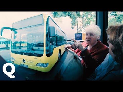 Sozialexperiment: Rassismus im Bus | Quarks