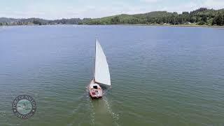 2nd Annual Teak Lady Sail