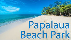 I love this beach - Papalaua Beach Park  / Thousand Peaks in Maui