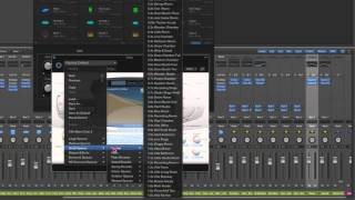 Logic Pro X Drum Machine Designer Tutorial 15