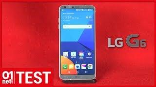 LG G6 : il nous a surpris avec la photo !