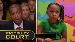 Man Goes On Vacation And Returns To A Pregnant Girlfriend (Full Episode)   Paternity Court