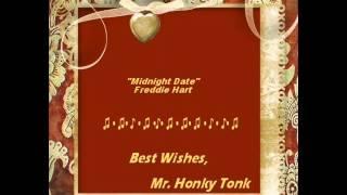 Midnight Date Freddie Hart