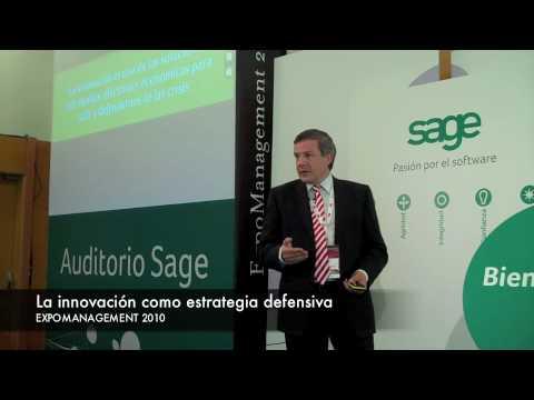 La Innovacion como estrategia defensiva