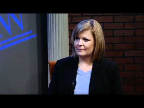 Fueling and Levaraging Your Sales Force: Pam Marinko