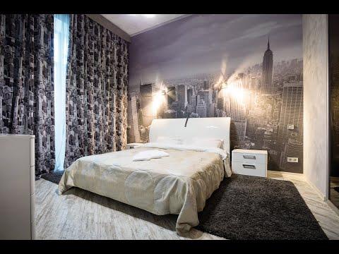 Квартира посуточно Киев: Видеообзор уникальной VIP квартиры в самом центре Киева ✔ Безопасная аренда