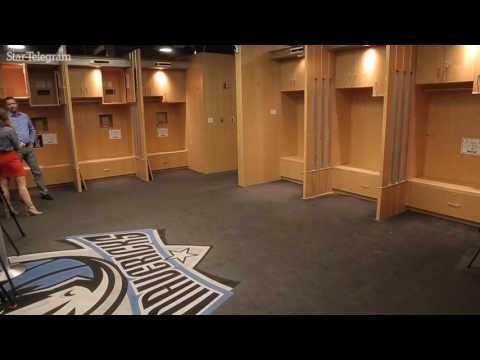 Mark Cuban demolishes the Mavs locker room
