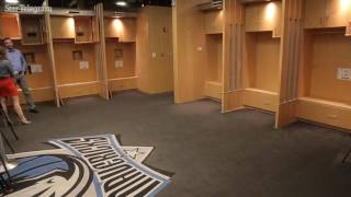 Mark Cuban demolishes the Mavs locker room