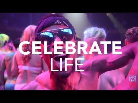 Celebrate #BroadwayBares