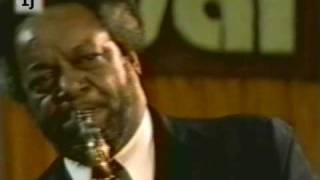 Body and Soul -- Jimmy Forrest